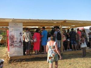 Фото винного фестиваля в Коктебеле #818
