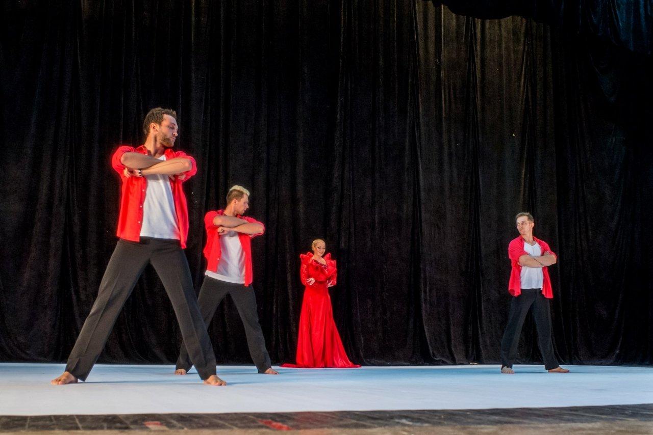Фото концерта Анастасии Волочковой в Феодосии #599