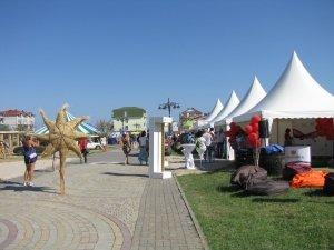 Фото винного фестиваля в Коктебеле #809