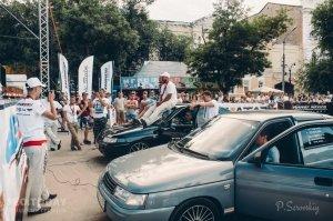 Чемпионат по автозвуку, Феодосия #12311