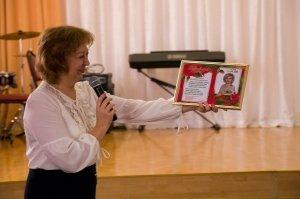 Фото празднования юбилея директора первой музыкальной школы Феодосии #5835