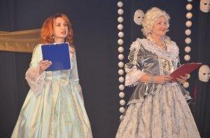 Фото юбилейного представления Феодосийского театра драмы и музкомедии #5775