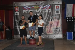 Фото турнира на Кубок Черного моря в Феодосии #2839