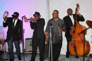Фото 15 фестиваля джаза в Коктебеле, Koktebel Jazz Party #2826