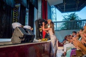 Фото концерта Анастасии Волочковой в Феодосии #651