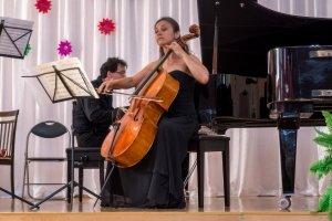 Фото фестиваля «Музыкальное созвездие Айвазовского» #535
