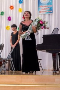 Фото фестиваля «Музыкальное созвездие Айвазовского» #541