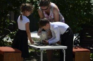Фото шахматного фестиваля в Феодосии #155