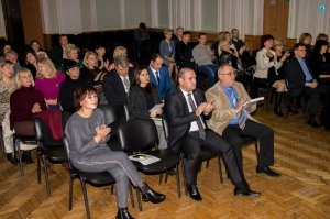 Фото награждения лучших предпринимателей Феодосии #5791