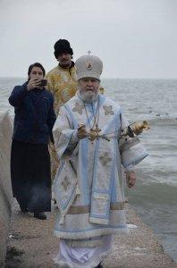 Крещение 2018, Феодосия #6758