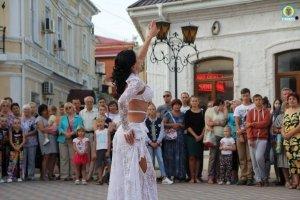 Фото фестиваля «Встречи в Зурбагане» в Феодосии #2945