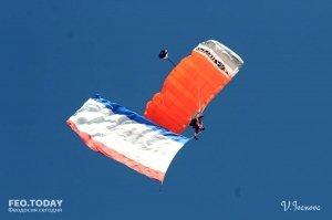 95-летие планерного спорта России #14294