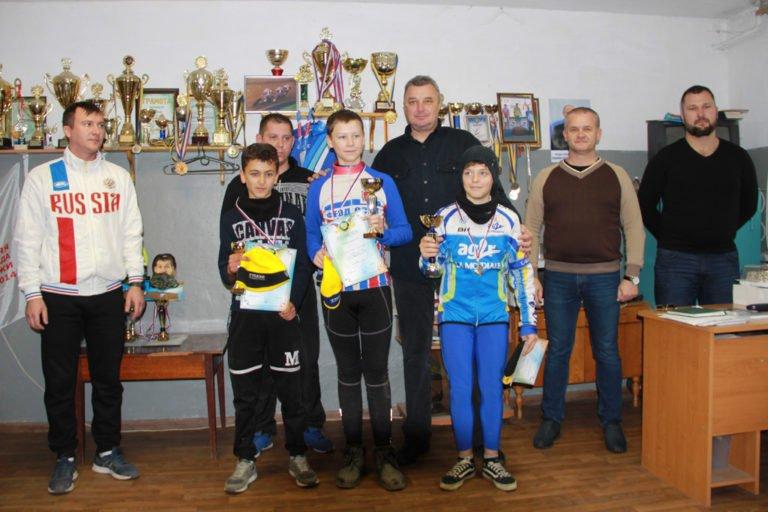 прошел финальный этап Открытого первенства спортивной школы №1 г.Феодосия по велоспорту #14637