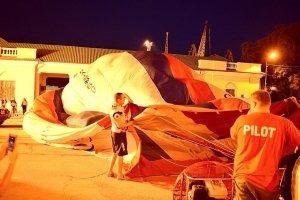 «Воздушное братство» в Феодосии #14002