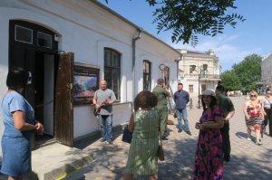 Музей Грина возобновил деятельность #15273