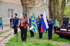 9 мая в пгт. Приморский #15259