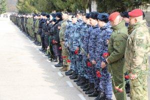 18 февраля-день памяти погибших бойцов на Майдане #14778