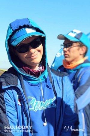 95-летие планерного спорта России #14304
