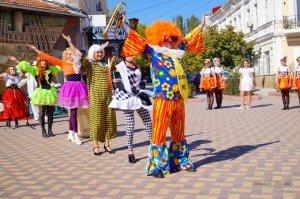 Открытие 26 театрального сезона театра «Парадокс» #14331