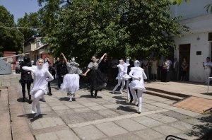 Фото шахматного фестиваля в Феодосии #148