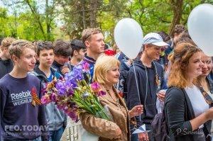Празднование Дня Победы в Приморском #10633