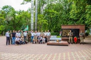 День пограничника в Феодосии #11694