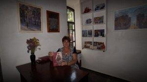 Фото презентации книги Юнге в Феодосии #4658