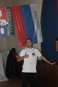 Фото турнира на Кубок Черного моря в Феодосии #2847