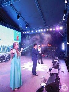 Фото концерта на День города 2017 и юбилей Айвазовского в Феодосии #2308