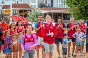 Чемпионат по волейболу «Атлантик» #11816