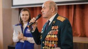 Квест «Сталинградская битва», Волонтеры Победы #6928