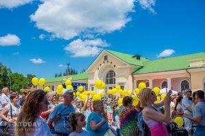 День защиты детей в Феодосии #11970