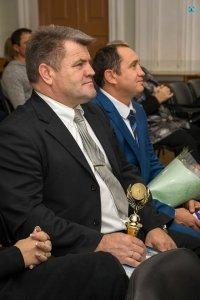 Фото награждения лучших предпринимателей Феодосии #5796