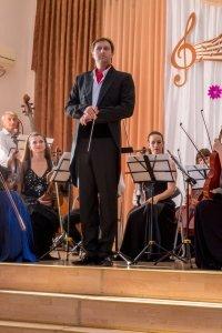Фото фестиваля «Музыкальное созвездие Айвазовского» #537
