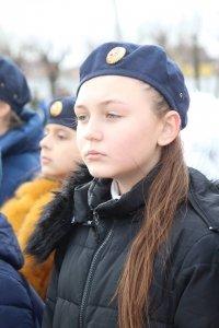 Присяга 171 отдельного десантно-штурмового батальона, Феодосия #6800