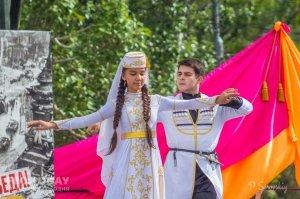 9 мая. День Победы в Феодосии #10450