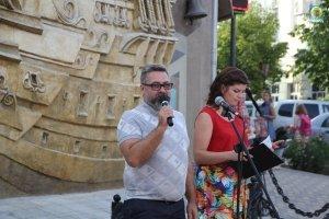 Фото фестиваля «Встречи в Зурбагане» в Феодосии #2946
