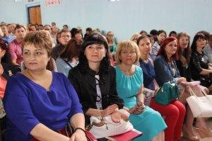Фото педагогической конференции 2017 в Феодосии #3101