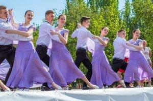 «Крымский вальс» в Феодосии #9889