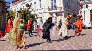 Открытие 26 театрального сезона театра «Парадокс» #14320