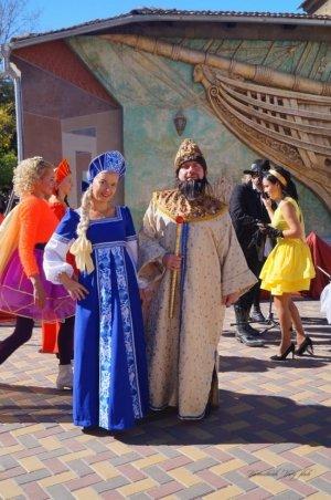 Открытие 26 театрального сезона театра «Парадокс» #14316
