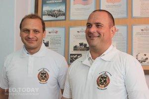День ВМФ в Феодосии #13786