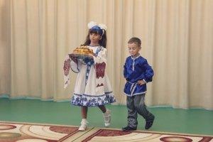 Открытие детского сада в Феодосии #13988
