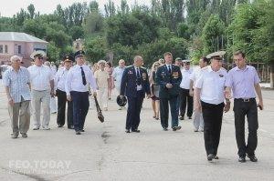 День ВМФ в Феодосии #13770