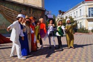 Открытие 26 театрального сезона театра «Парадокс» #14342