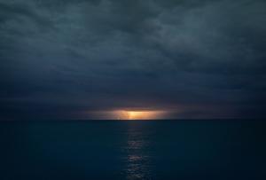 Молния в Феодосии #15463