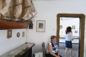 Музей Грина возобновил деятельность #15266