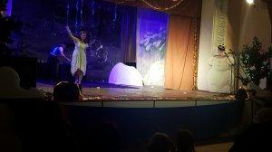 День Св. Николая в большом зале ДК #14670