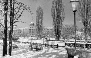 Снежный Крым #14727