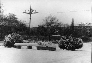 Снежный Крым #14718